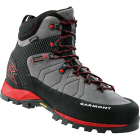 Garmont Toubkal GTX Boots Herre dark grey/dark red